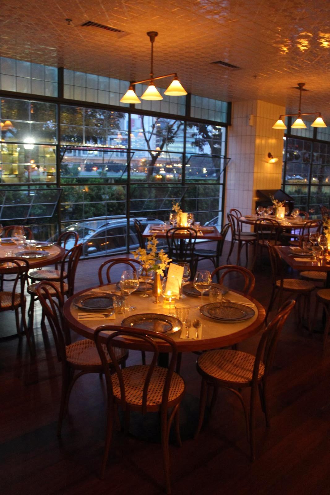 Best Private Dining Rooms Melbourne Cbd
