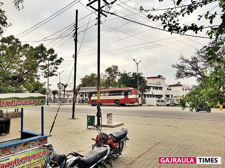 gajraula-photos-lockdown
