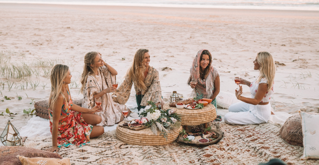 Things to Do in The Beach That Will Make You Fun (Part 1) - Picnic
