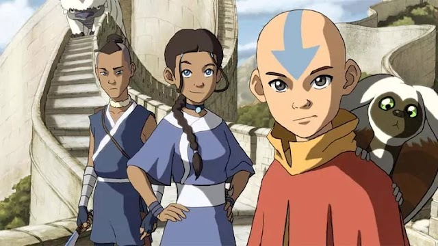 Avatar: The Legends of Aang voice actors question Netflix adaptation success