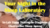 Overview of an In-Lab Whole Night Sleep Testing