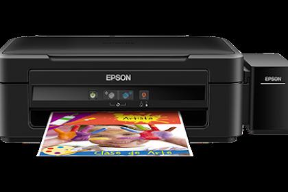 Descargar Driver Epson EcoTank L220