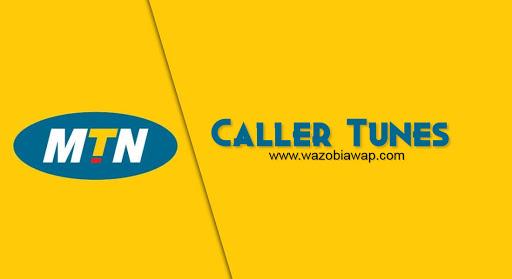 mtn caller tunes