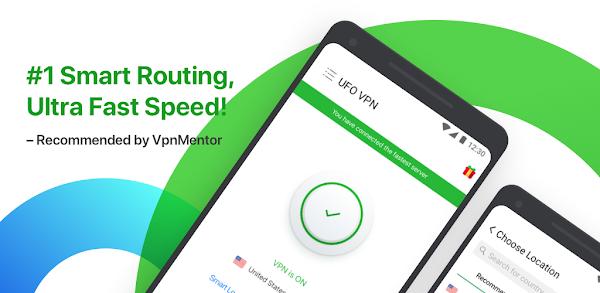 VPN UFO VPN Basic Free VPN Master VPN Proxy