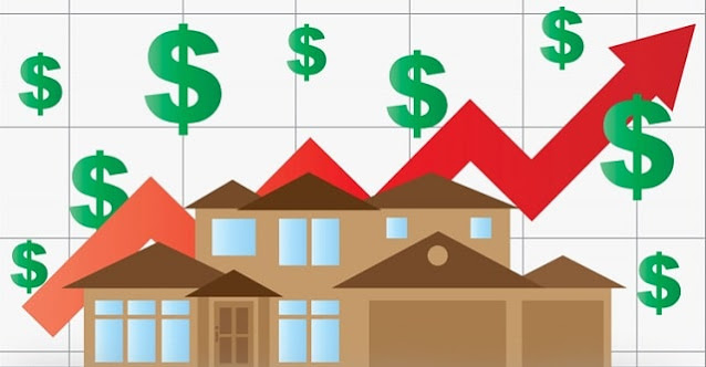 how to increase resale value real estate property