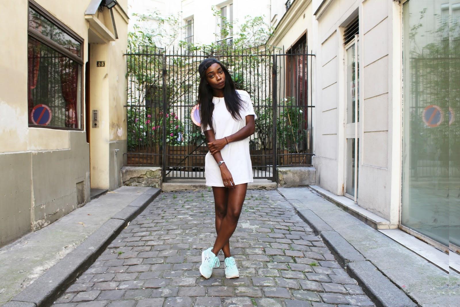asics 2015 blanche