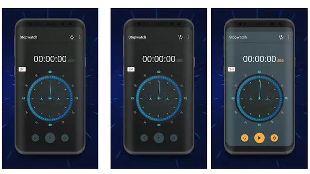 Chronometer technotesarabic.com
