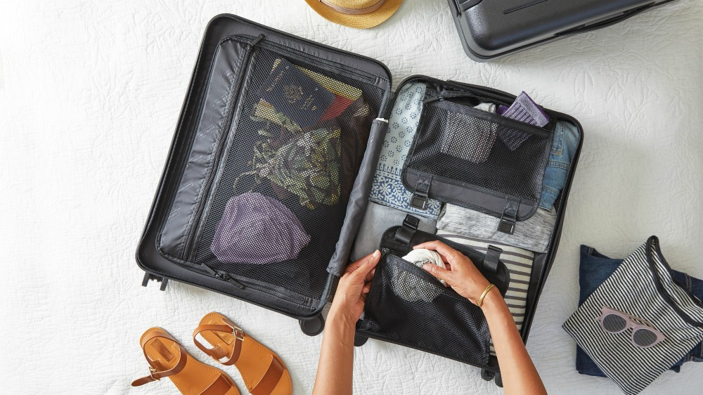 what to pack for your next trip