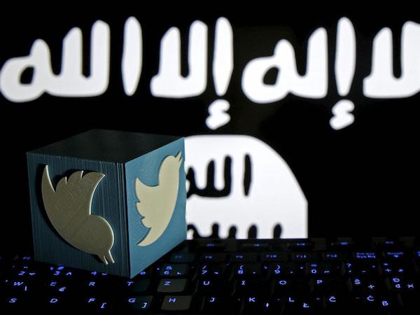 ¿Por qué Facebook y Twitter estarían fracasando en su lucha contra el ISIS?