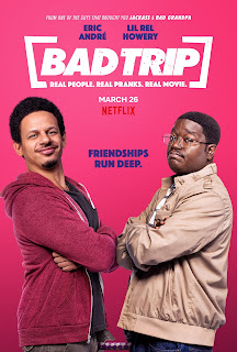 BAD TRIP - an exclusive sneak peak by Eric Andre