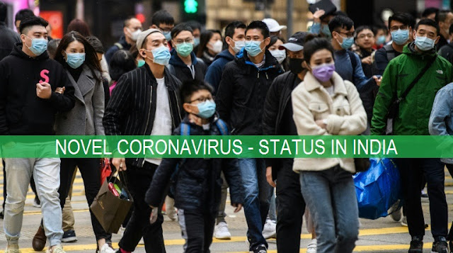 Latest News India Coronavirus
