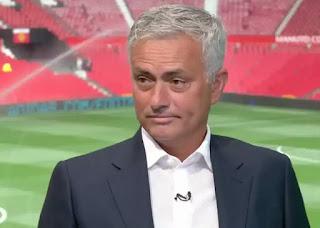 Mourinho Finally Breaks Silence On Replacing Zidane At Real Madrid