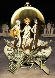 Yakusoku no Neverland 1080p Dual Audio