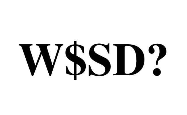 What Does WSD Mean?