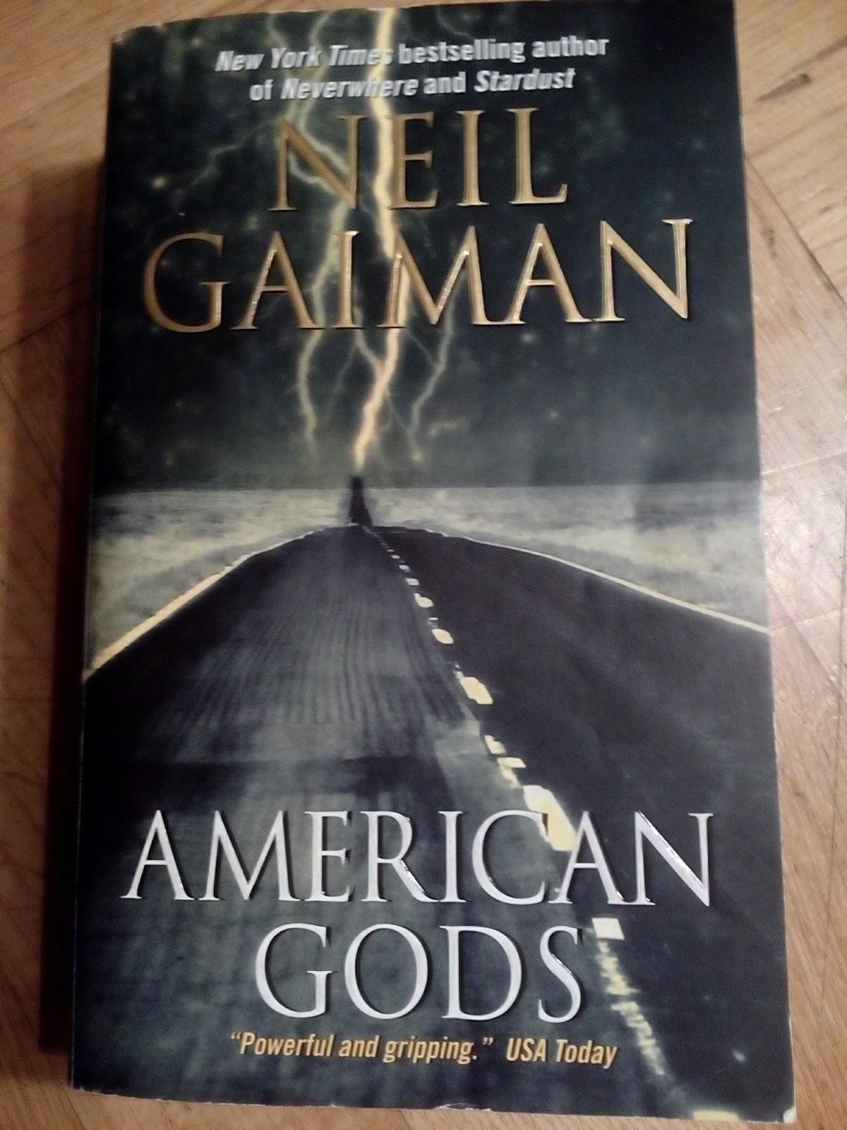 av american gods