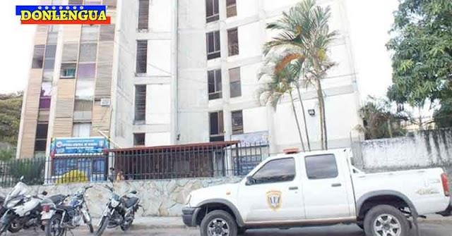 En los calabozos del CICPC de Los Teques dejaron a los reclusos sin ropa