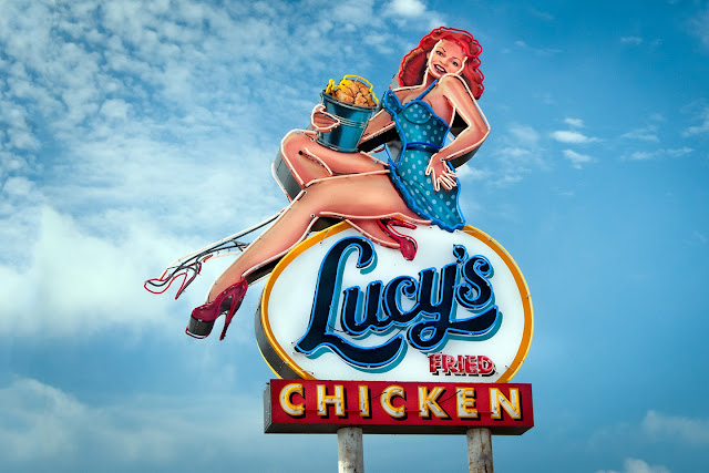Lucy's Fried Chicken