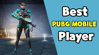 Best PUBG Mobile Players of the World