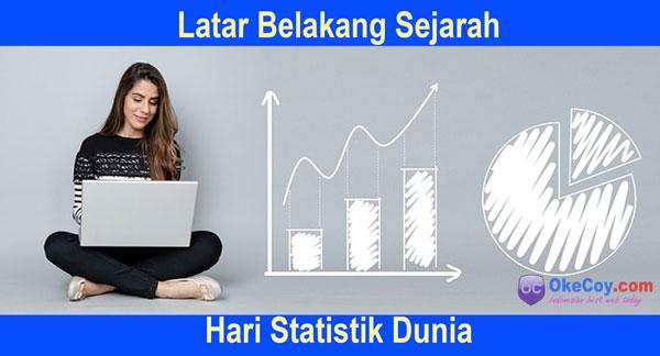 latar belakang sejarah hari statistik dunia internasional sedunia nasional indonesia