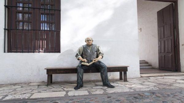 Museo de Sarmiento es el primero en reabrir en Argentina