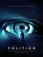 pelicula Volition (2019)