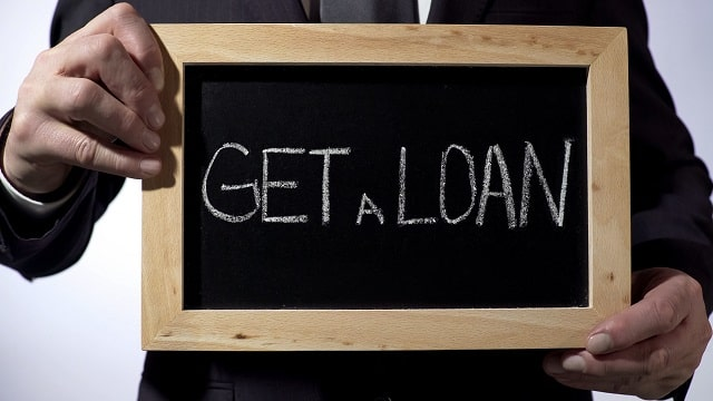getting a loan after bankruptcy sba loans