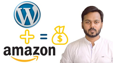 Make an Amazon Affiliate Website Step by Step in 2019