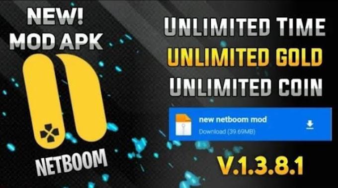 Netboom new apk Version 1.3.8.1