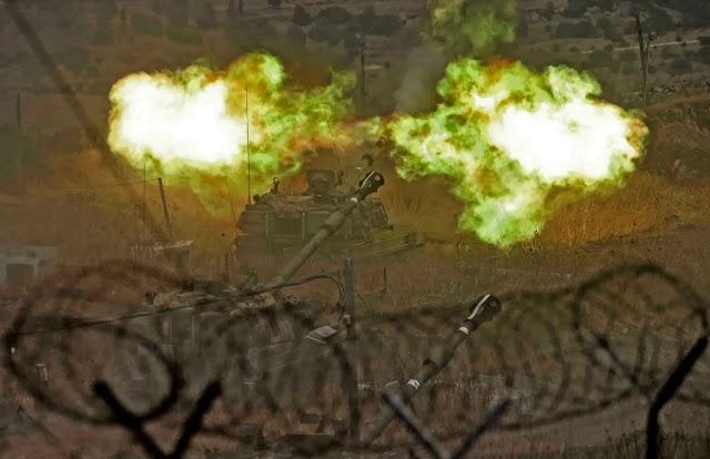 Lebanon's Hezbollah rocket attack on Israel draws retaliation