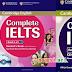 Bộ giáo trình Complete IELTS Bands 4-5, 5-6.5, 6.5-7.5