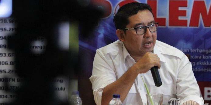 Pilres 2019, Gerindra Ingin Buat Poros dengan PKS-PAN-PD