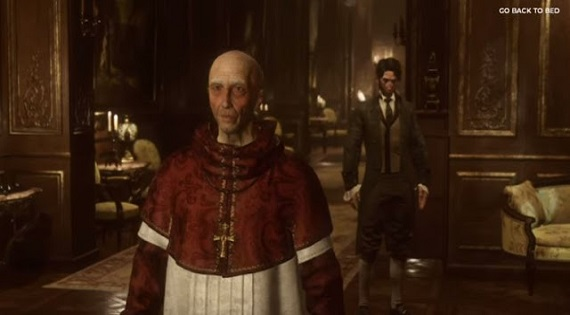 The Council Episode 5 PC Game Download  | Complete Setup | Direct Download Link