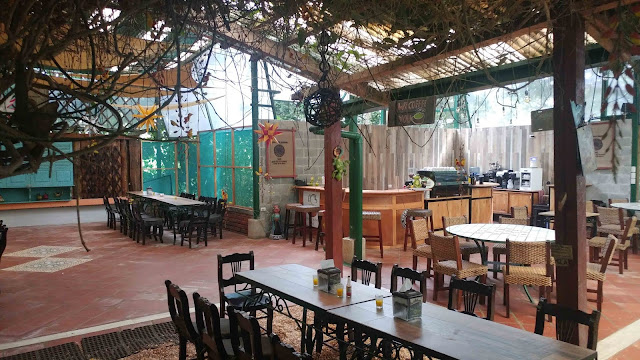 Cafe Entre Nubes Ataco