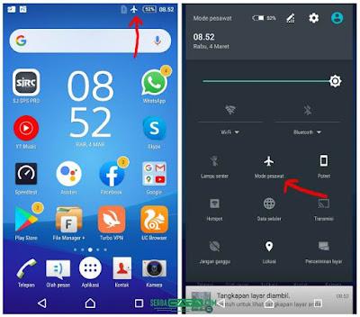 6 Cara Mengatasi Hp Android Tidak Mendeteksi Wifi