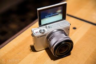 Jenis kamera digital yang praktis dan multiguna