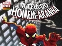 Resenha A Teia do Homem-Aranha nº5