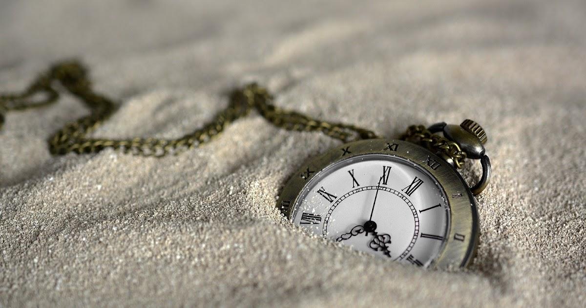 Das areias do tempo que marcam a poesia