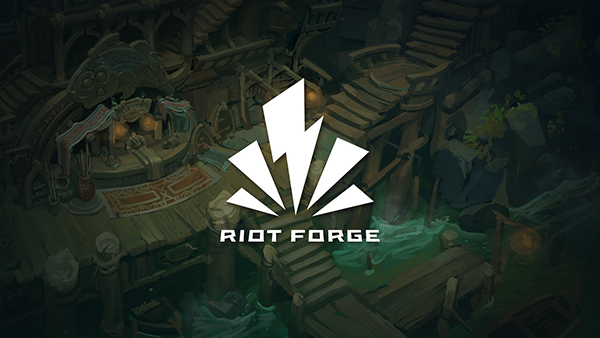 Riot-Games-marca-Forge-publicar-juegos-desarrollados-League-of-Legends-terceros