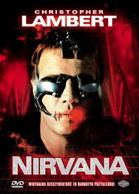 Póster película Nirvana