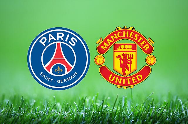 موعد مباراة باريس سان جيرمان ضد مانشستر يونايتد والقنوات الناقلة في دور مجموعات دوري أبطال أوروبا