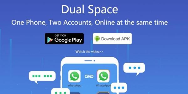 Cara Menggunakan 2 Whatsapp di 1 HP
