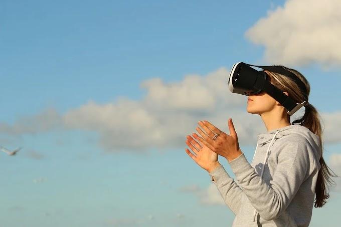 ¿Realidad virtual para el futuro de los viajes?