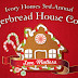 Ivory Homes 3rd Annual Gingerbread House Contest & Fundraiser