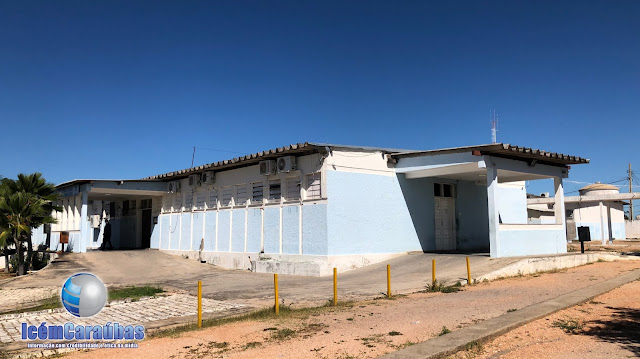Caraubense morre aos 87 anos por complicações da Covid-19 no Hospital de Caraúbas