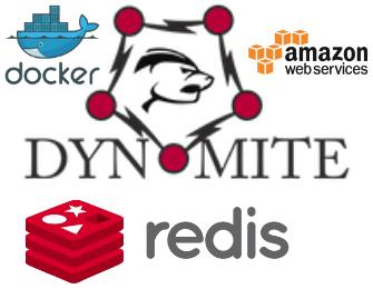 docker run host network