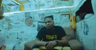 DOWNLOAD VIDEO | Olamide – Pawon (Official Video) Mp4
