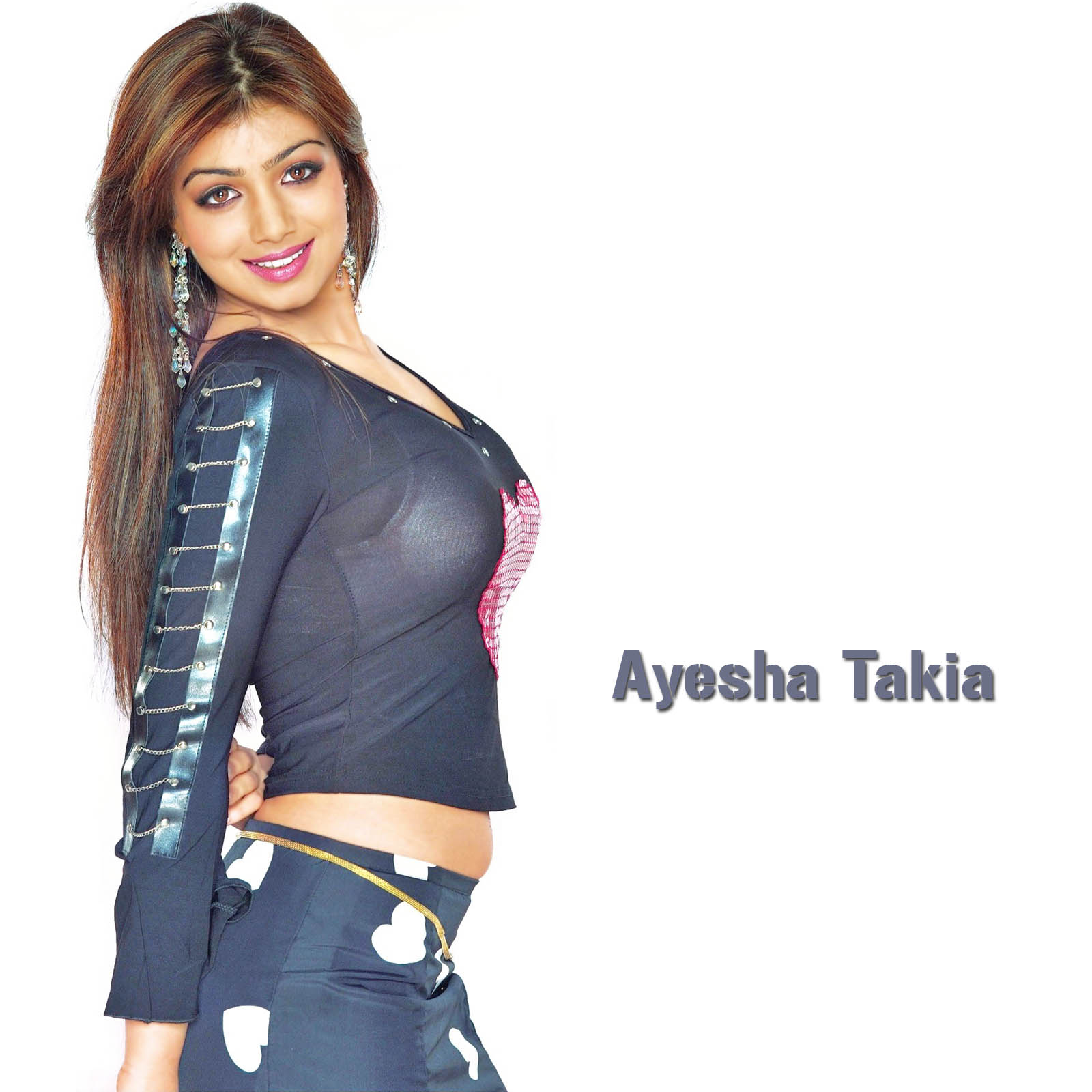 Ayesha Takia Wallpapers  Hot Wallpapers-2245