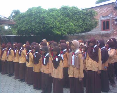 Soal Bahasa Indonesia Kelas 7 Semester 1 Kurikulum 2013 Revisi 2018
