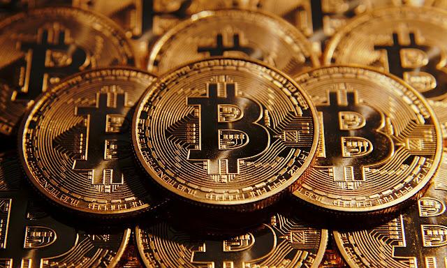 Visaptverošā Bitcoin glosārijs