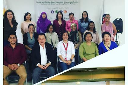 Langkah Nyata Mengenalkan Kekerasan Berbasis Gender di Bencana pada Pekerja Kemanusiaan di Indonesia